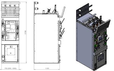 Пример 1. КСО-203