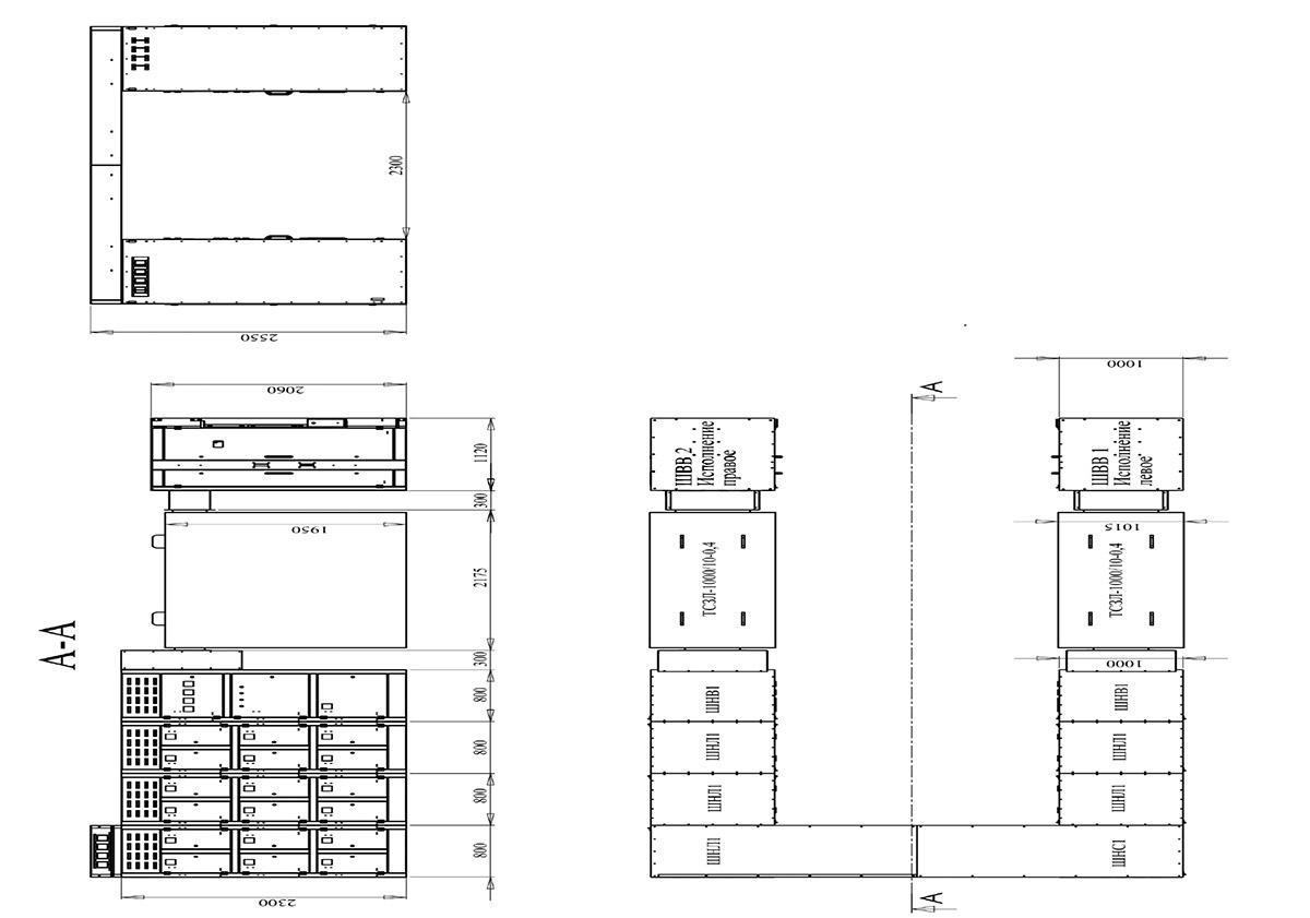 инструкция по эксплуатации трансформаторных подстанций 10 0 4 кв
