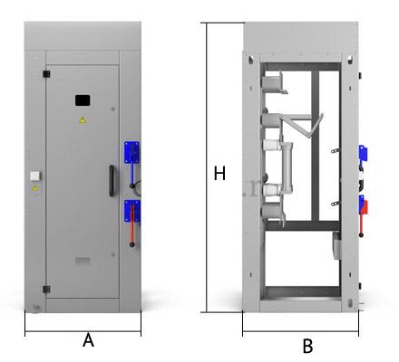 камеры ксо-366 технические характеристики